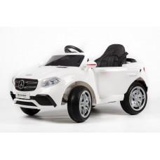 Детский электромобиль Mers М005МР VIP, с резиновыми колёсами и пультом управления
