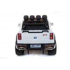 Детский электромобиль Jeep BBH-1388 , с резиновыми колёсами и пультом управления