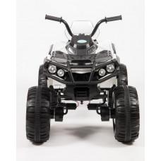 Детский электрический квадроцикл Grizzly Т001МР 4x4, ПОЛНЫЙ ПРИВОД, резиновые колеса и пульт управления