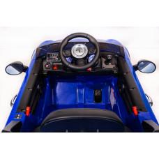 Детский электромобиль Mini Cooper HL198, с резиновыми колёсами и пультом управления