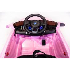 Детский электромобиль BMW XMX-835, с резиновыми колёсами и пультом управления